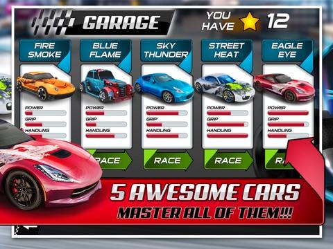 Скачать игру 3D дрейф Xtreme гонки - Настоящее трюк автомобилей дрейфующих симулятор водителя бесплатные игры
