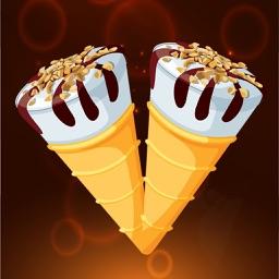 Ice Cream Booth - Dessert Maker