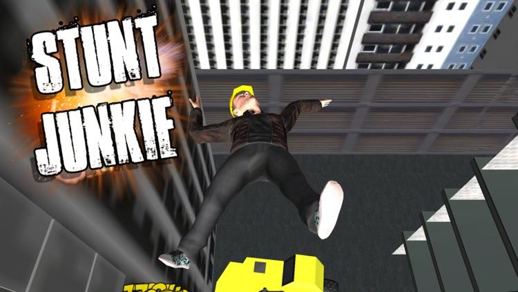 Stunt Junkie