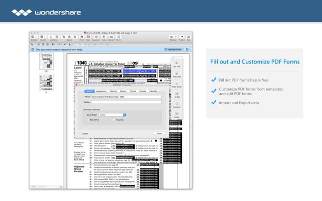 Pdf Pro For Mac