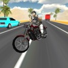 Stunt Moto Driving