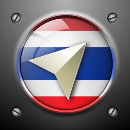 Thailand GPS