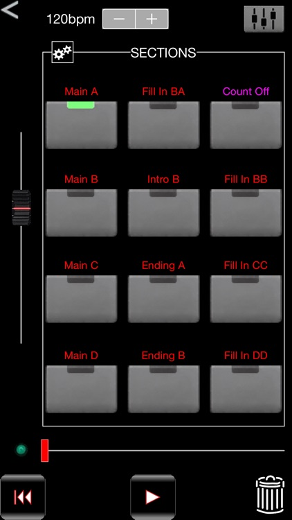 MidiBand screenshot-0