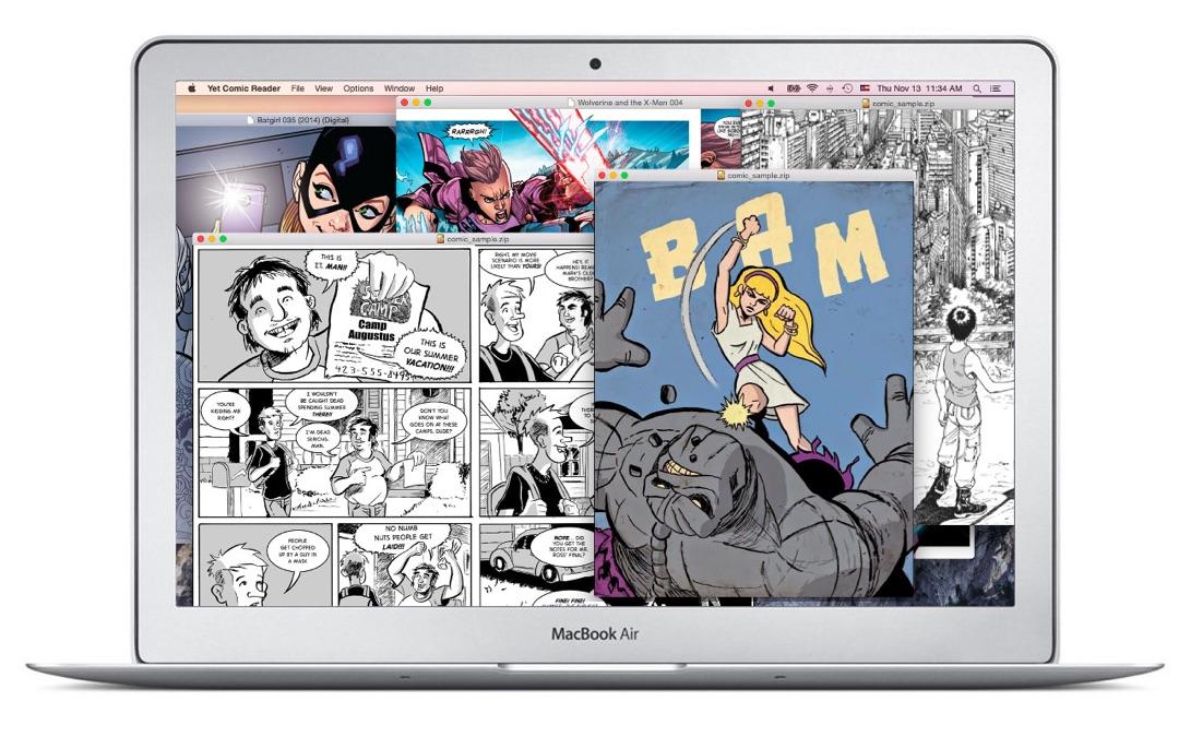 Yet Comic Reader - Online Game Hack and Cheat | Gehack com
