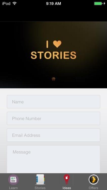 How To Write Short Stories - Fiction screenshot-3