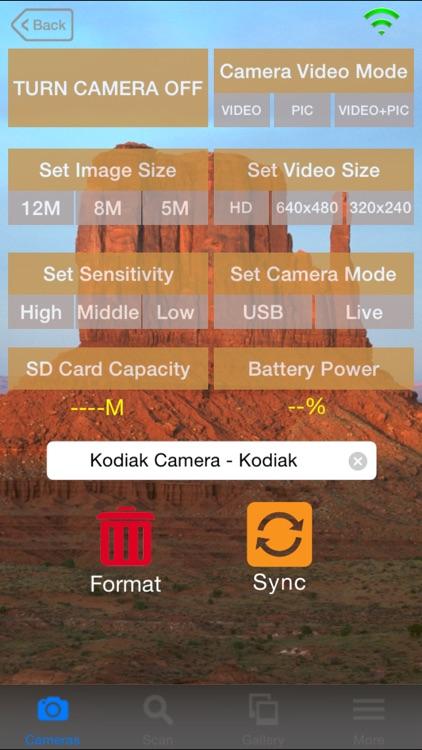 Kodiak Viewer