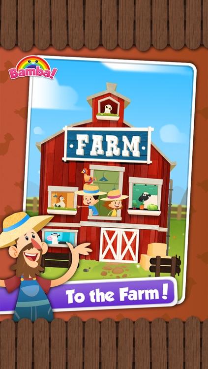 Bamba Farm screenshot-0