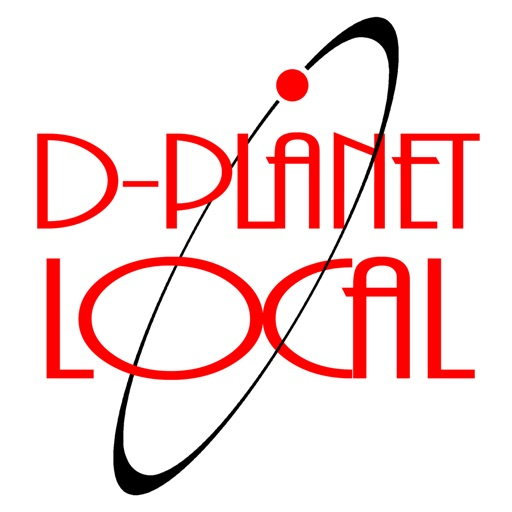 The Daily Planet Local