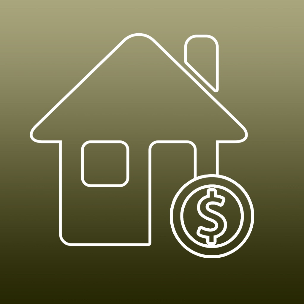 Flat Branch Mortgage Calculator