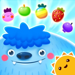 Jelly Jumble! - The awesome matching game for young players