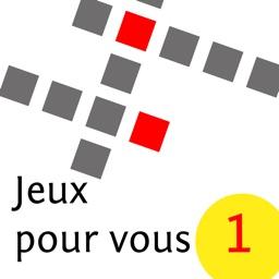 Jeux pour vous – Vos Mots fléchés et Mots croisés favoris ainsi que de nombreux jeux cérébraux