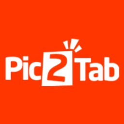 Pic2Tab - Print your Instagram Photos!