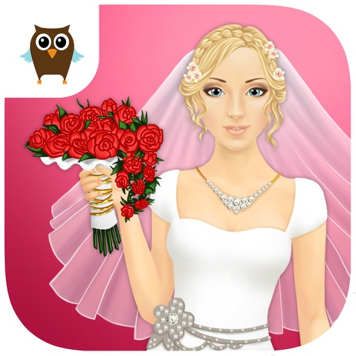 Dream Wedding Day Beauty Makeover, Dress Up and Party - Kids Game