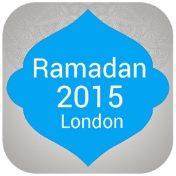 Ramadan Times London 2015