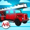 App Icon for Fire Trucks Activities for Kids: Puzzles, Drawing and other Games App in Jordan IOS App Store
