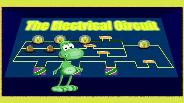 The Electrical Circuit on the App Store
