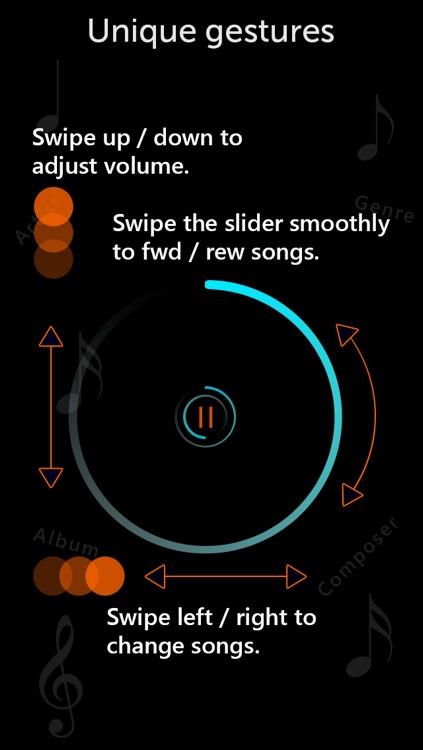 My Music -  Personalized Music Discovery screenshot-4