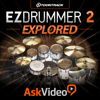 Course For EZDrummer 2 - ASK Video