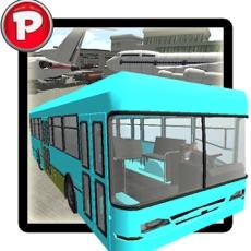 Activities of Airport Parking Bus