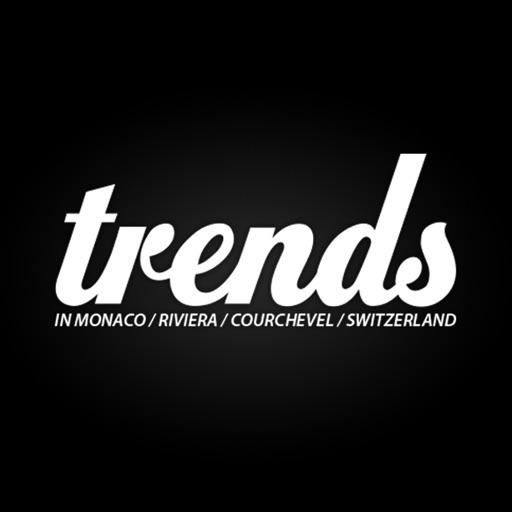 Trends in Riviera Magazine