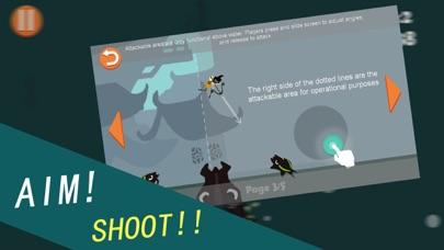 Abyss Hunter SLEN screenshot two