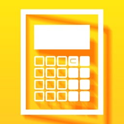 Transparent SukeSukeCalculator