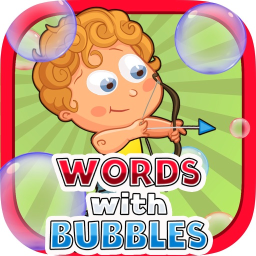 Words With Bubbles