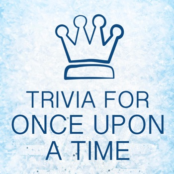 Trivia & Quiz Game: Once Upon A Time Edition
