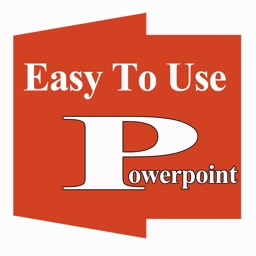 Easy To Use - Microsoft Powerpoint Edition