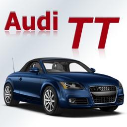 AutoParts  Audi TT