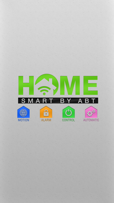 ABT HOME SMART screenshot one