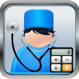 RespCalc Medical Calculator