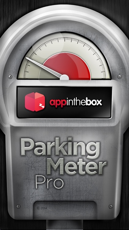 Parking Meter Pro screenshot-0