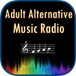 Adult Alternative Music Radio With Music News