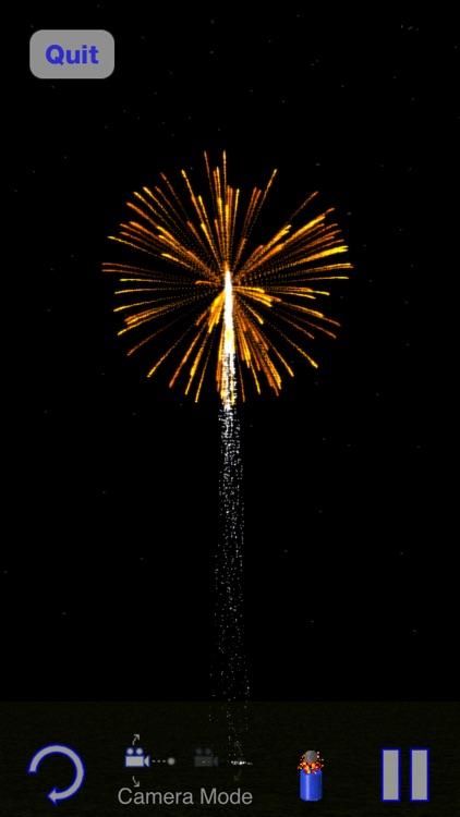 Fireworks Creator 3D screenshot-4