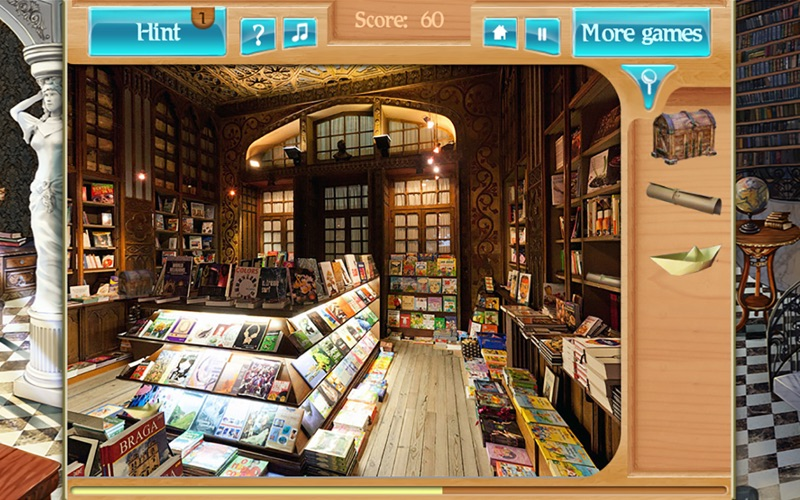 Mystery Of Hidden Book screenshot 3