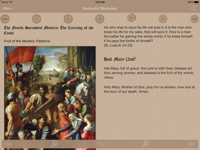 ‎Blessed Virgin Mary Apps Bundle