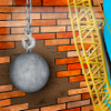 Games Banner Network - Crash House: Wrecking game 3D Full artwork