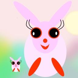 Run Bunny Home