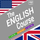 The ENGLISH Course - 3 levels: Beginners, Intermediate and Advanced (7X00XVIMdl) icon