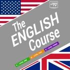 英语课程 - 3个学习水平:初级、中级和高级 icon