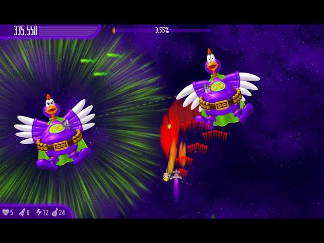 chicken invaders 6 скачать полную версию