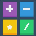 Sumee - a mental arithmetic game icon