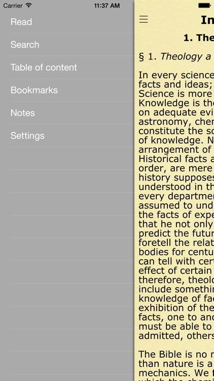 Systematic Theology (Christian Theology) screenshot-1