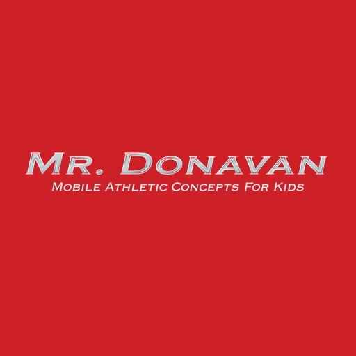 MR. DONAVAN MOBILE ATHLETIC