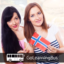 Learn Norwegian via Videos by GoLearningBus