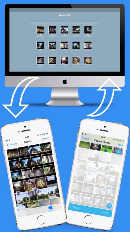 i Photo Transfer