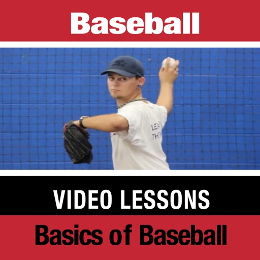 Baseball Video Lessons: Basics of Baseball