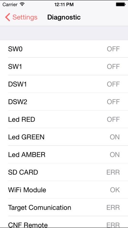 WiFi Remo Setup screenshot-3