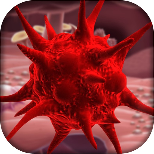 Attack of the Monster Virus and Defense of the Human Body Top Pandemic Survival Action Game FREE